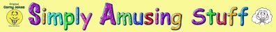 SimplyAmus STUFF logo